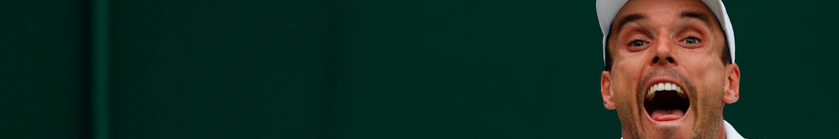 Pella – Bautista Agut : premier quart à Wimbledon