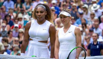 Wimbledon Dames : les soeurs Williams souvent en finale