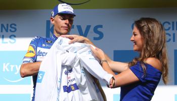 Meilleur Jeune Tour de France 2020 : Egan Gomez, favori pour gagner une seconde fois