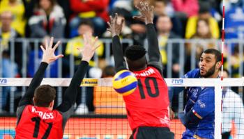 Ligue des Nations 2019 de Volleyball : le Brésil favori des pronostics