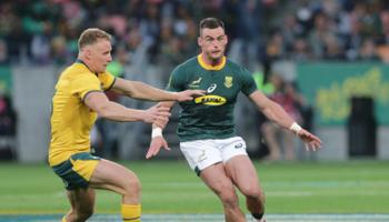 Afrique du Sud – Australie : match important avant d'affronter la NZ