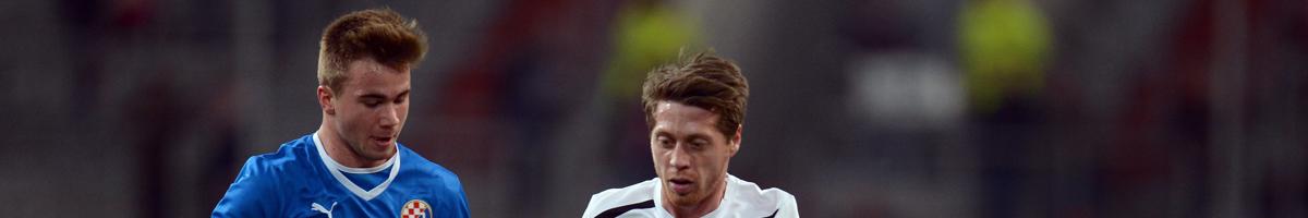 Rosenborg - Dinamo Zagreb : avantage pour les champions de Croatie