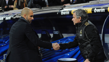 Tottenham – Man City : duel Mourinho vs Guardiola