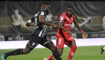 Angers – Dijon : le SCO ne marque plus