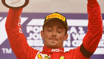 F1 GP de Belgique : deux victoires Ferrari en 2018 et 2019