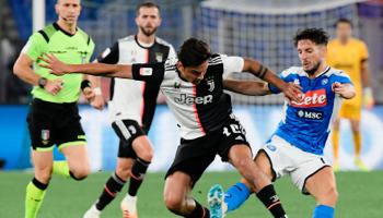 Juventus – Naples : le champion reçoit le leader
