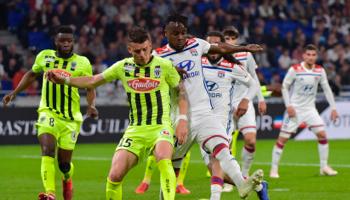 Angers – Lyon : l'OL peut s'installer sur le podium