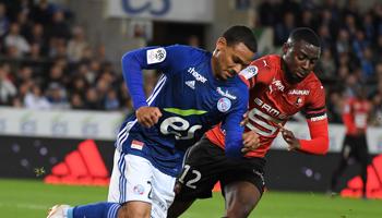 Strasbourg – Rennes : briser le cycle de défaites