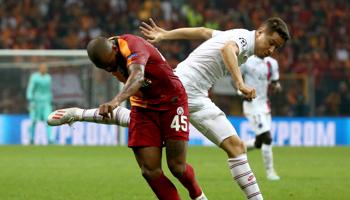 PSG – Galatasaray : match de gala au Parc