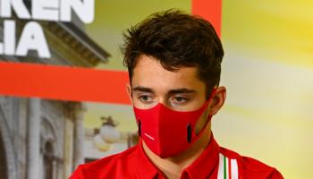 F1 GP d'Italie : Ferrari sur ses terres