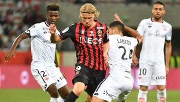 Nice – Dijon : le DFCO cherche une première victoire
