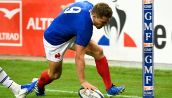 Vainqueur CdM Rugby : passe de trois pour les All-Blacks ?