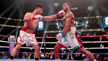 Spence – Porter : qui unifiera les ceintures IBF et WBC ?