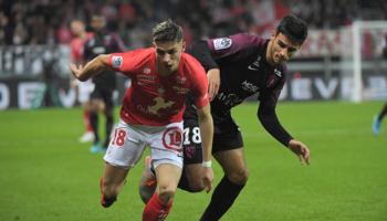 Metz – Brest : égalité au classement mais style différent