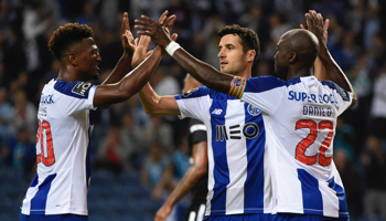 Porto – Famalicao : jusqu'où ira le promu ?