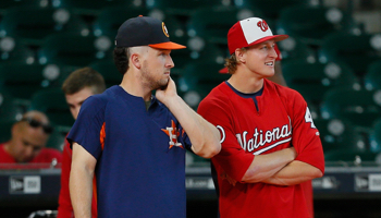 Astros – Nationals : qui remportera les World Series 2019 ?