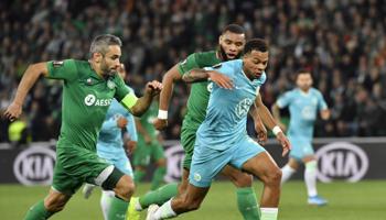 Wolfsburg – St-Etienne : l'ASSE reste sur 4 nuls en Ligue Europa