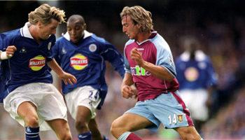 Aston Villa – Leicester