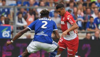 Monaco – Strasbourg : l'ASM peut intégrer le podium