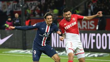 Monaco – PSG : cinq victoires de suite pour Paris à Louis II