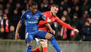 Reims – Nîmes : le Stade de Reims doit confirmer l'embellie