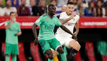 Séville – Real Madrid : terrain difficile pour les Merengues