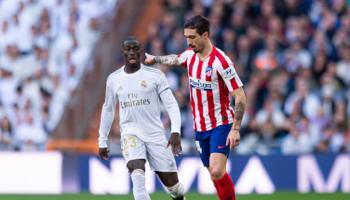 Real – Atletico : derby de Madrid