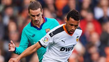 Barcelone – Valence : le Barça vise 6 points à domicile en 1 semaine