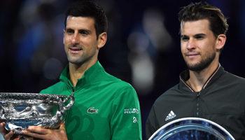US Open Messieurs : Djokovic a gagné 7 des 10 dernières éditions