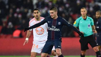 Lorient – PSG : duel de futurs champions