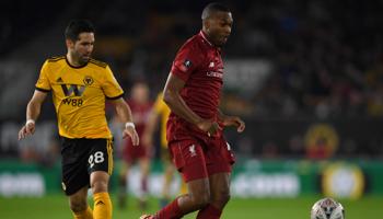 Wolverhampton – Liverpool : l'unique match ce jeudi