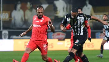 Montpellier – Angers : 3 victoires à domicile en 1 semaine pour le MHSC