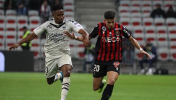 Bordeaux – Nice : les Girondins restent sur deux 0-0 sur leur pelouse