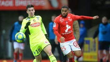 Angers – Brest : deux équipes à six points