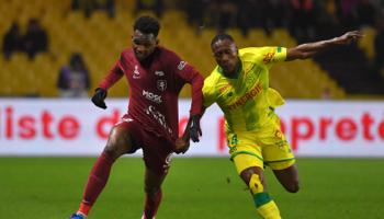 Nantes – Metz : les Messins sont invaincus depuis 7 matchs