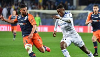 Strasbourg – Montpellier : le MHSC s'était imposé ici en Coupe