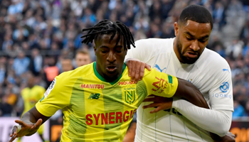 Marseille – Nantes : l'OM n'a plus battu les Canaris depuis 2016