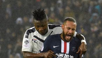 Paris – Bordeaux : le PSG marque toujours contre le FCGB