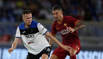 Atalanta – Rome : deux équipes qui marquent des buts