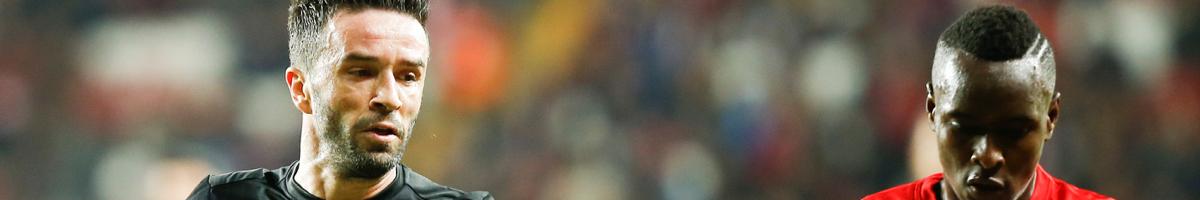 Besiktas – Antalyaspor