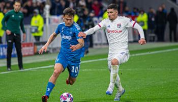 Juventus – OL : Lyon viendra défendre son but d'avance