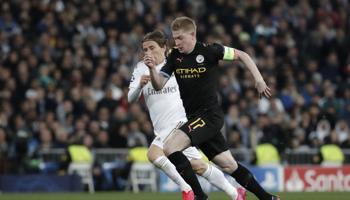 Man City – Real Madrid : lequel des deux favoris ne passera pas les huitièmes ?