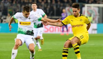 Dortmund – Mönchengladbach : onze victoires de suite pour le BvB
