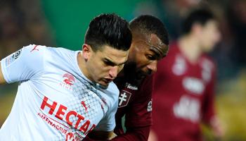 Metz – Nîmes : les Messins viennent de perdre 5 fois de suite à domicile