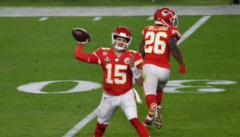 Super Bowl LV : les Chiefs visent une deuxième bague de suite