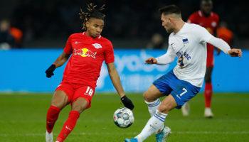 RB Leipzig – Hertha Berlin : le leader veut garder son fauteuil