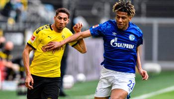 Dortmund - Schalke : derby de la Ruhr