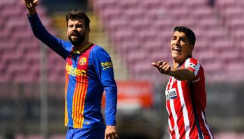 Atlético - Barca : une rencontre qui gardera l'excitation jusqu'à la dernière minute