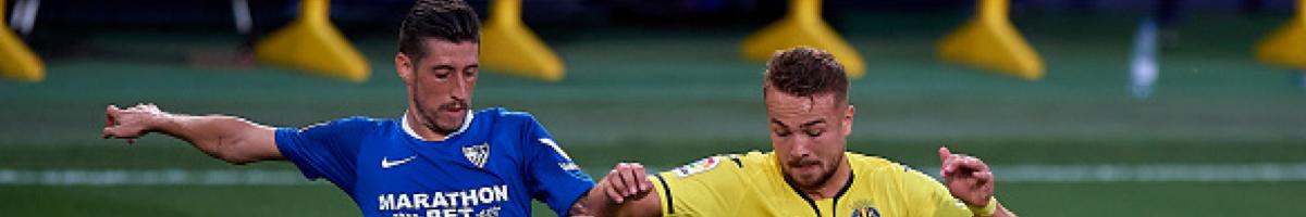 FC Séville - Villarreal : deux équipes qui visent la Ligue des Champions