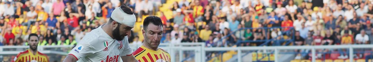 Juventus – Lecce : la Juve gagne très souvent sur son terrain